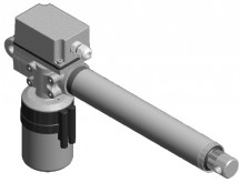 ElektroCilinder-actuator-Aandrijftechniek-Hartholt