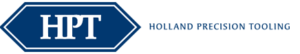 Logo Holland Precision Tooling, HPTooling