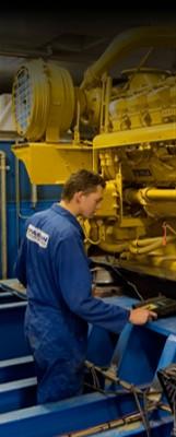 Pasman Motoren & Aggregaten   Branchegids   Vraag en Aanbod