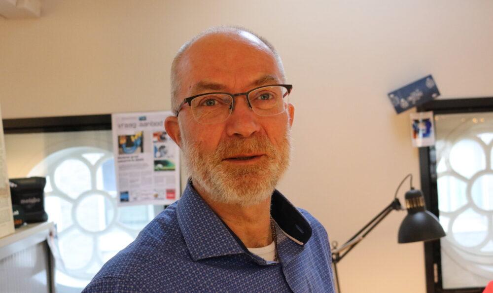 Blog Rolf Elling
