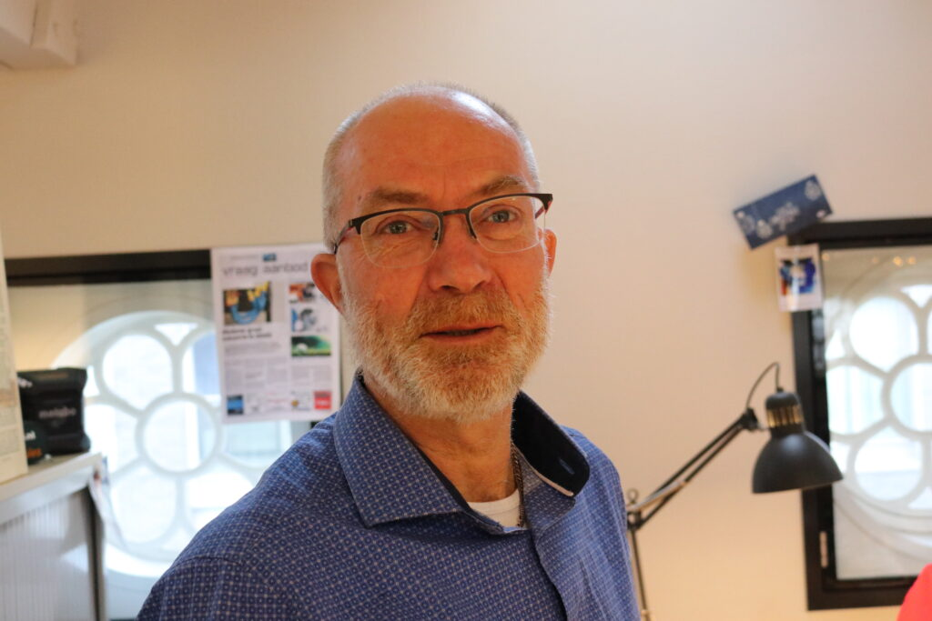 Blog Rolf Elling: 'Contract weer verlengd'