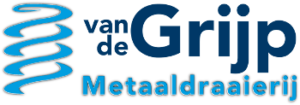 Logo van de Grijp