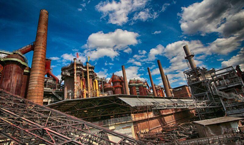 Koolstoftaks op staalimport voor gelijker speelveld