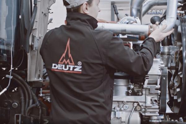 Duizend banen weg bij Duitse machinefabrikant Deutz