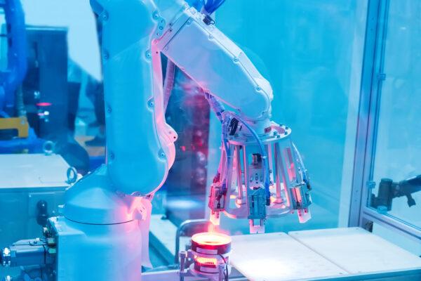 Industrie ziet kansen Smart Industry