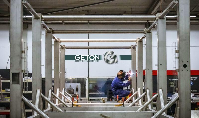Geton