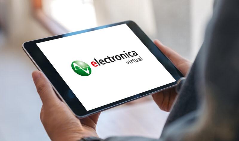 Electronica dit jaar online
