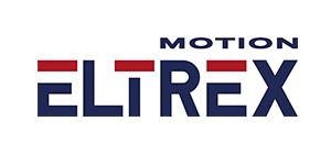 Eltrex motion logo