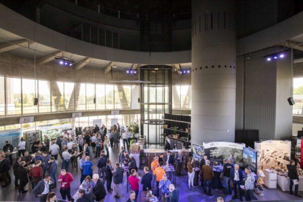 Engineering event Safety gaat door met minder bezoekers