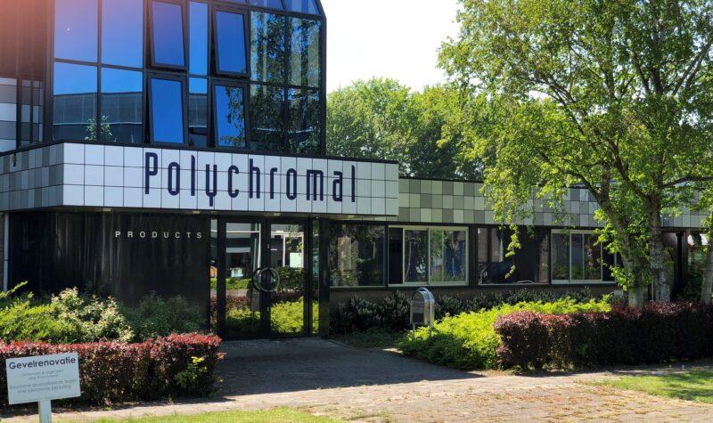 Polychromal