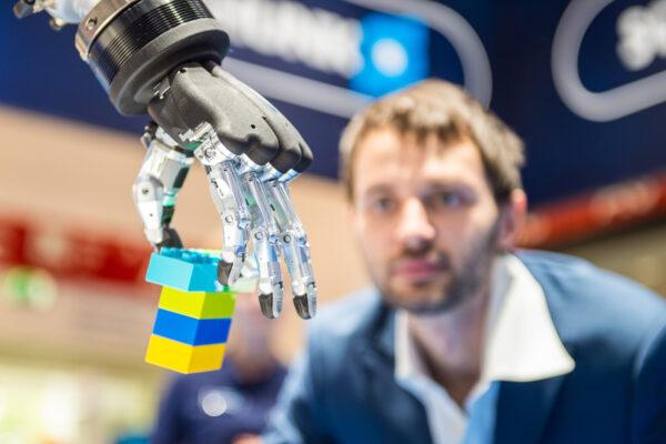 Vanwege coronacrisis meer vraag naar 'robotica vaardigheden'