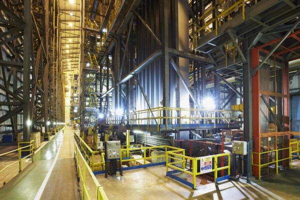 Vakbonden verbijsterd, toch ontslagen bij Tata Steel