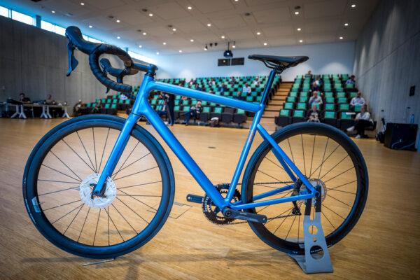 100% Limburg Bike zit vol innovaties (video)