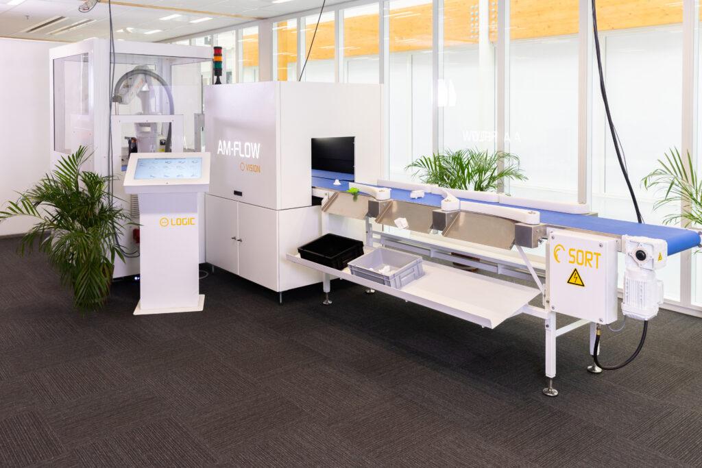 4 miljoen voor AM-Flow voor automatisering AM-industrie
