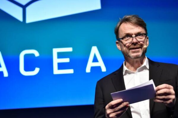 Coronacrisis kost auto-industrie 122 miljard euro