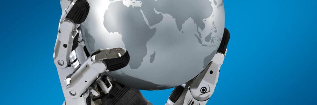 Wereldwijd 2,7 miljoen industriële robots aan het werk
