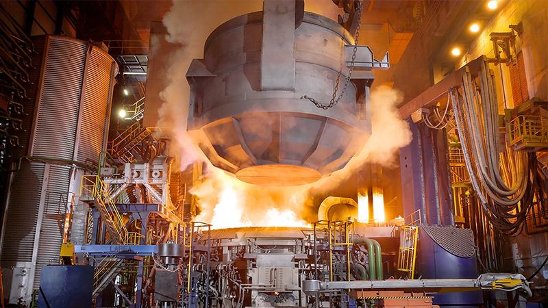 Liberty Steel brengt bod uit op Thyssenkrupp