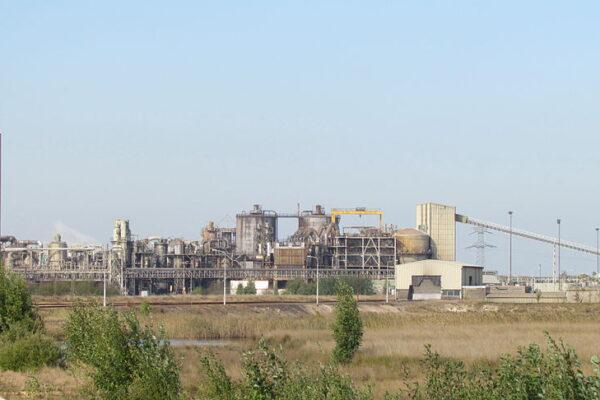 Nyrstar Budel investeert 22 miljoen in duurzame productie