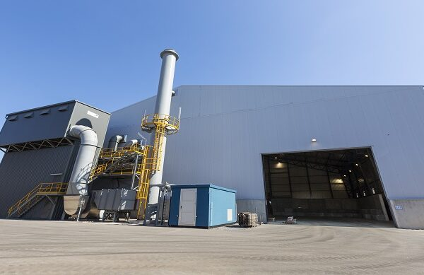 Vervolging Tata Steel om grafietregens