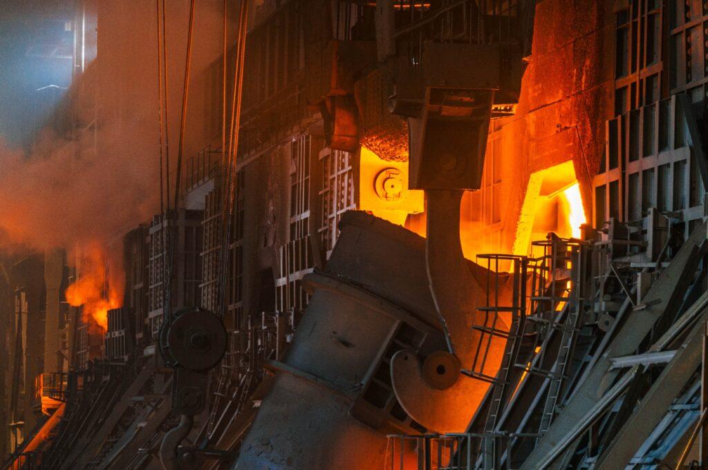 Hoe lang blijft de prijsstijging voor metalen nog haperen?