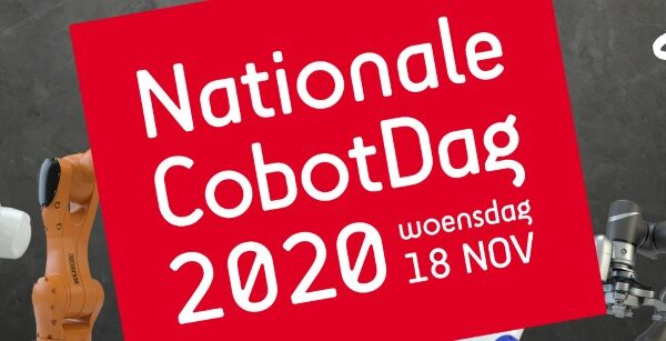 Corona-editie Nationale Cobot Dag