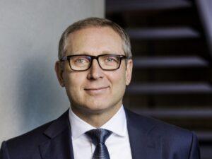 Jürgen von Hollen nieuwe CEO Ultimaker