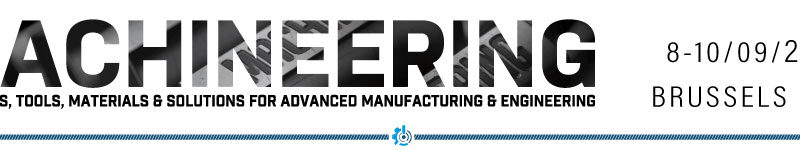 machineering logo