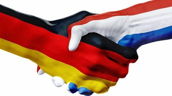 Duits-Nederlands Innovatie- en Technologiepact