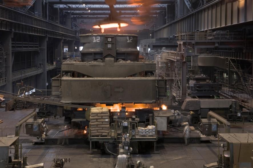 Liberty Steel ziet groene toekomst bij overname ThyssenKrupp