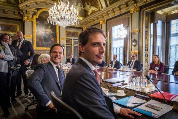 Reactie FME op aftreden kabinet