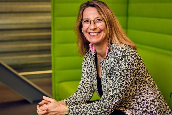 Kirsten Bradley nieuwe algemeen directeur Wilo Nederland