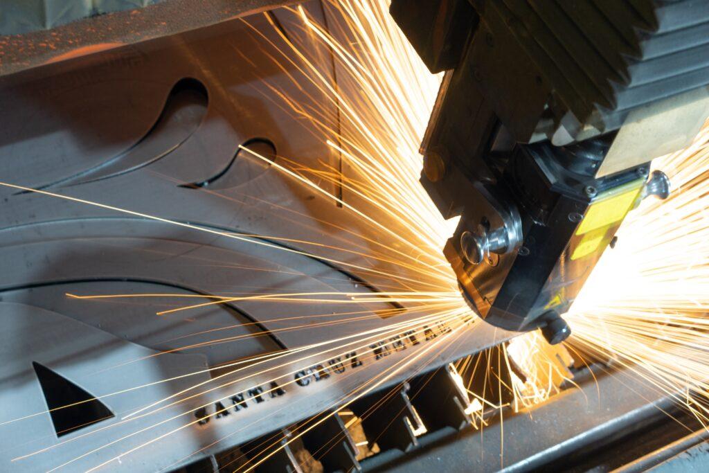 5 webinars over vervaardiging staalproducten