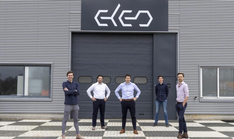 Investeerder voor Helmondse batterijfabrikant