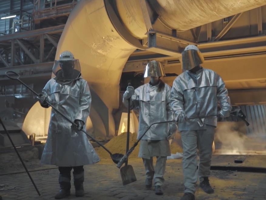 Overname staaldivisie Thyssenkrupp door Liberty Steel gaat niet door
