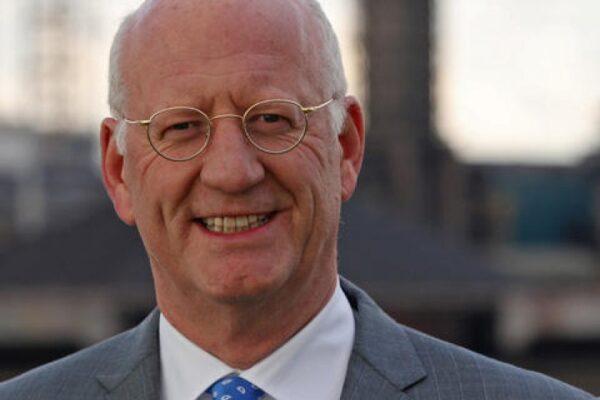 Theo Henrar (Tata Steel) nieuwe voorzitter FME