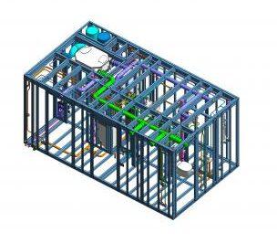 VDL stapt in geïndustrialiseerde bouwmodules
