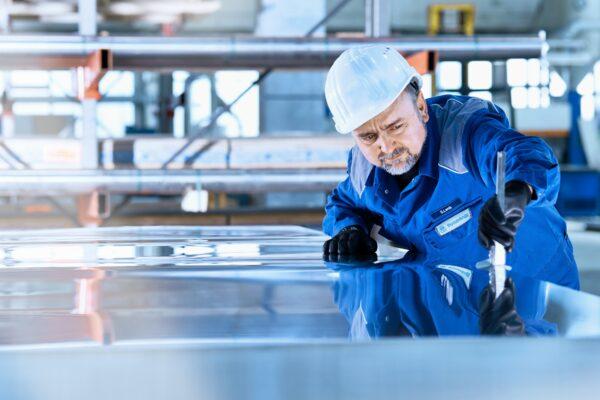 Nevi PMI: Groei zet door, recordverlenging levertijden