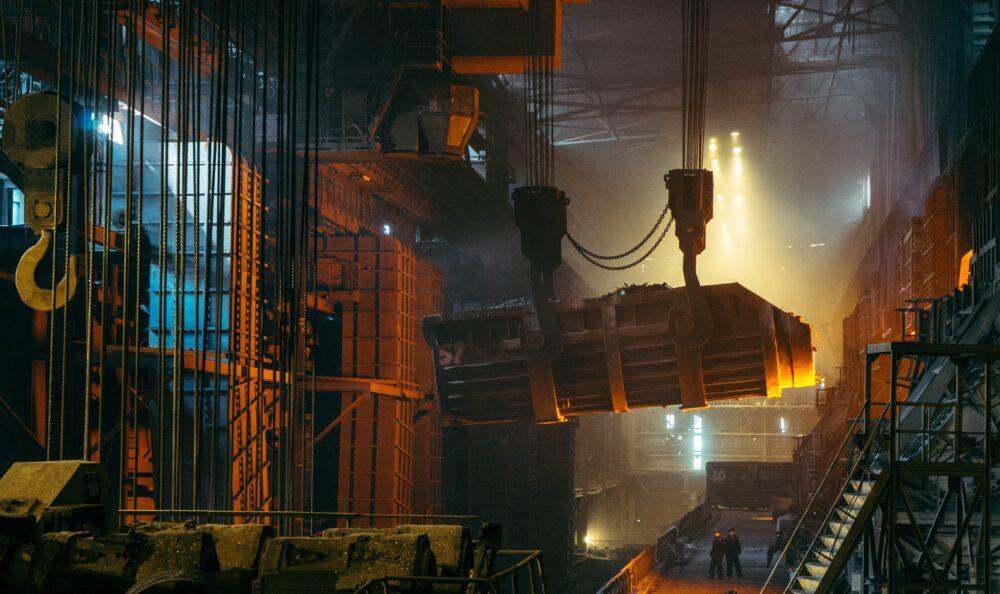 Oorzaken die de stijging van de staalprijzen kunnen stoppen