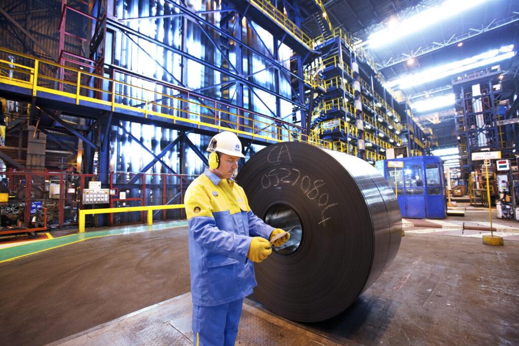 Worldsteel verwacht toename staalvraag (longread)