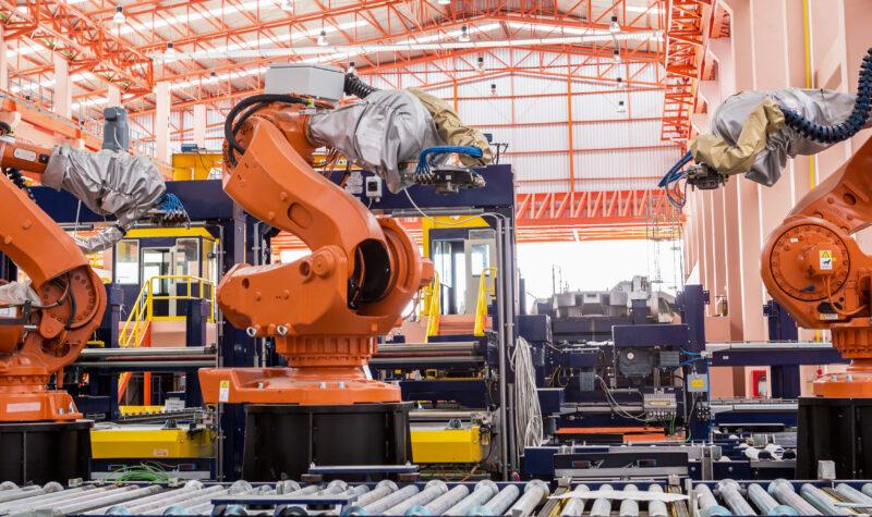Industrie verwacht meer te gaan investeren