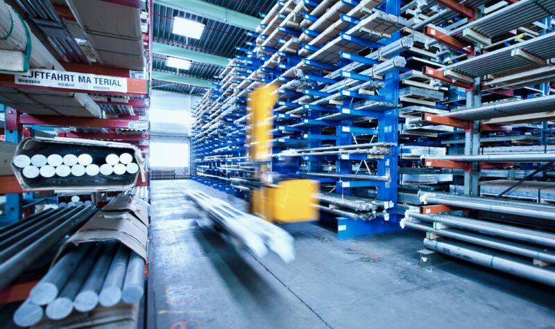 Productie industrie groeit weer