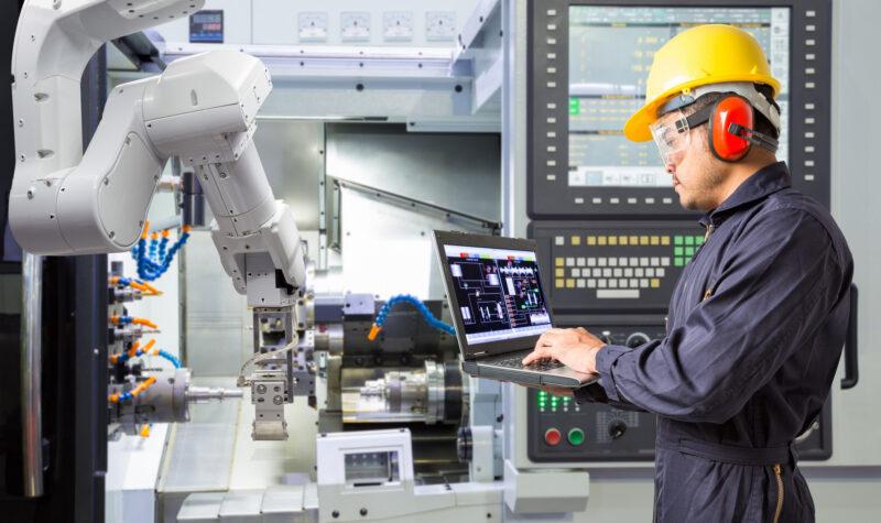Smart Manufacturing verhoogt wendbaarheid in productiefaciliteit