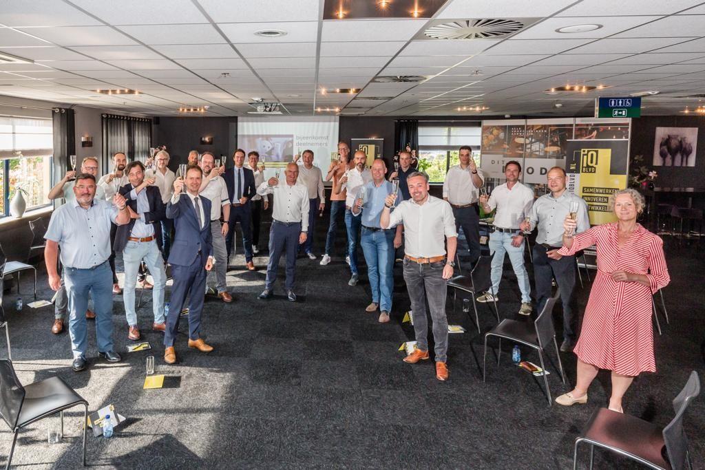 Drie miljoen voor IQ BLVD vanuit Regio Deal Zuid- en Oost-Drenthe