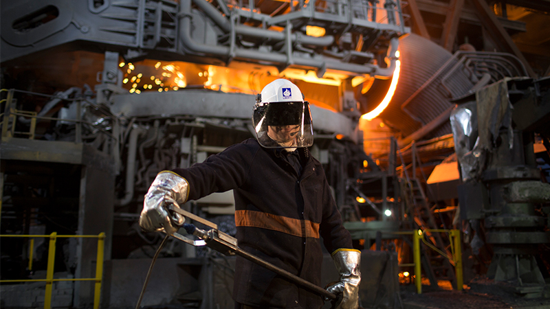 Interesse ArcelorMittal in Liberty Steel France