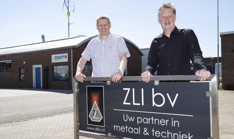 Duits en Zutphense Las Industrie worden zusterbedrijven