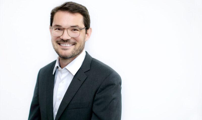 Nieuwe directeur Beumer Maschinenfabriek