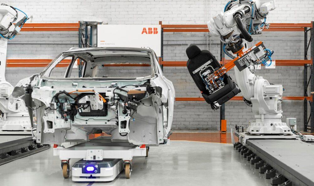 ABB neemt ASTI Mobile Robotics Group over 2