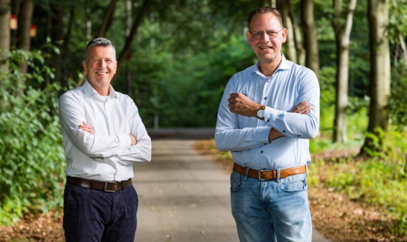 Krachtenbundeling Van Doren Engineers en Van Lente Systeemintegratie