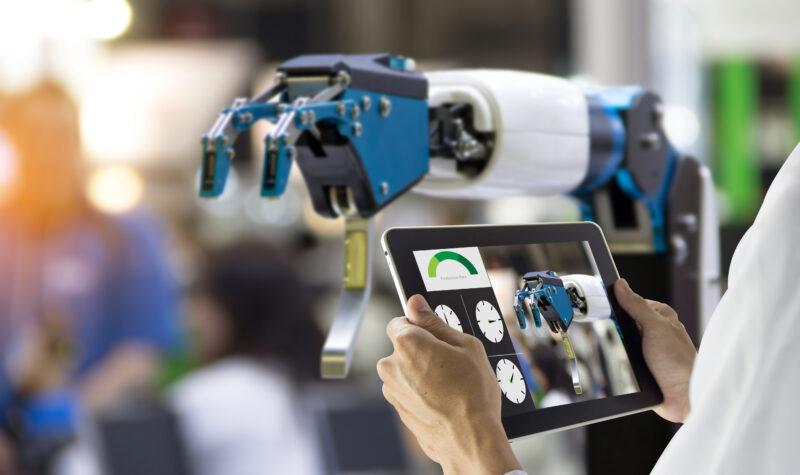 Nederland raakt achterop op het gebied van kunstmatige intelligentie