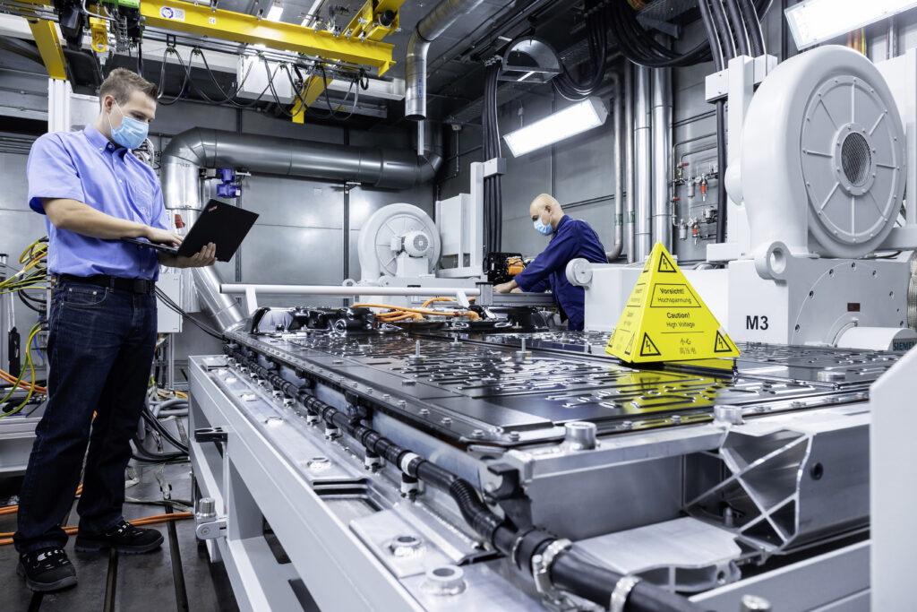 Nederlandse maakindustrie veert op door Europees economisch herstel